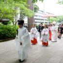 愛知護国神社(名古屋市 西区)3