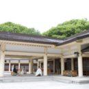 愛知護国神社(名古屋市 西区)2