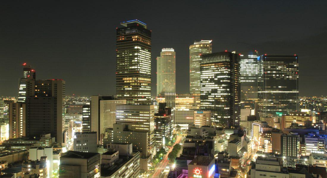 東天紅 (名古屋市 名駅)1