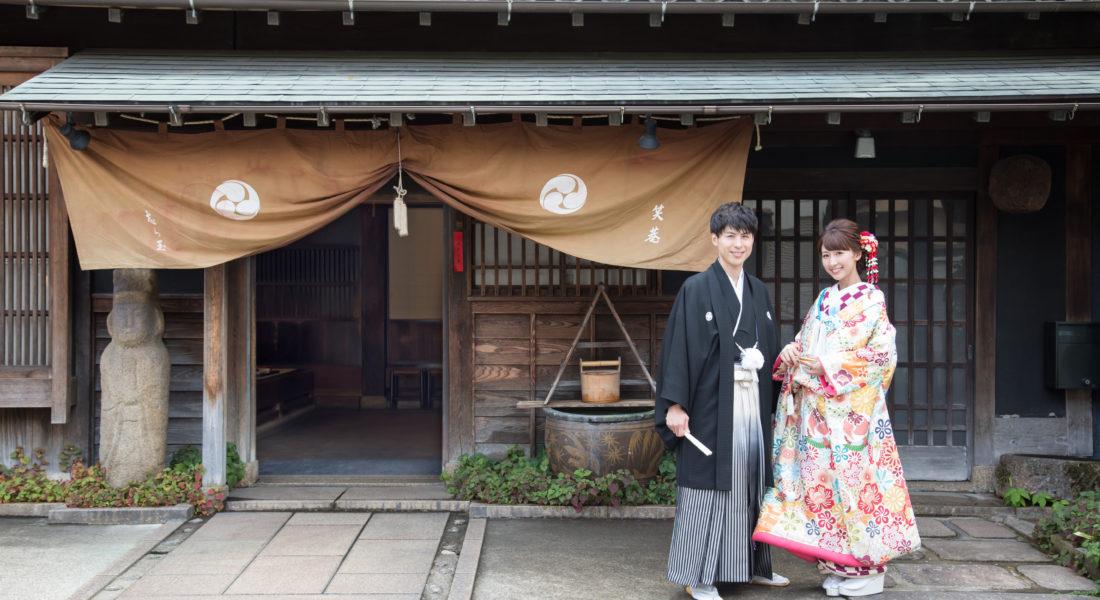 料亭 志ら玉(名古屋市 上飯田)2