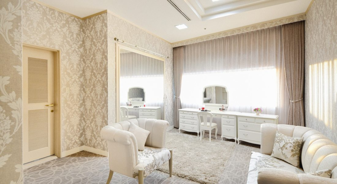 Corvia Suite コルヴィアスイート(クレストンホテル名古屋)5